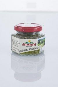 Kräutersalz fein würzig-scharf 60 g