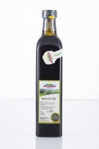 Beeren-Mix Sirup 500 ml