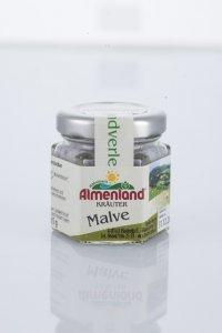 Blütenzucker Malve 35 g