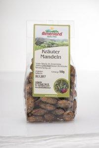 Kräutermandeln 100 g