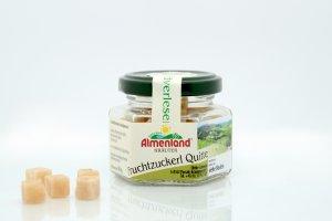Almenland Zuckerl Quitte 60 g
