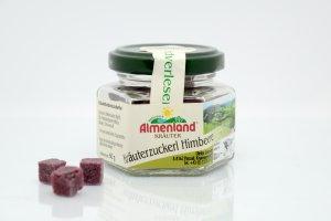 Almenland Zuckerl Himbeere-Minze-Malve 60 g