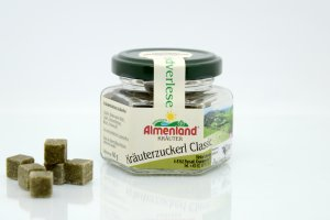 Almenland Zuckerl Classic Kräuter 60 g