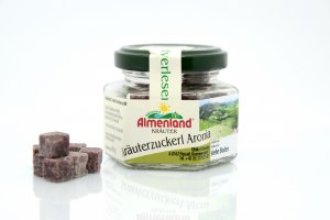 Almenland Zuckerl Aronia 60 g